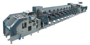Lithograph Machines